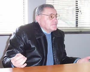 Guillermo Yavar. Los entrenadores de antes no se metían en la labor de su colega, hoy si lo hacen.