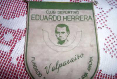 """Club deportivo """"Eduardo Herrera"""", formado el 26 de septiembre de 1973."""