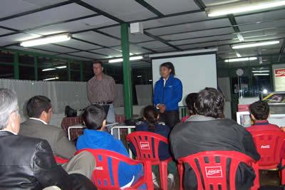 La Psicóloga del Deporte del TEN, Alicia E. Romero Carrasco<br srcset=