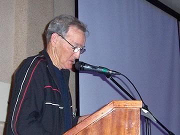 Ariel Standen, Campeón de Decatlón