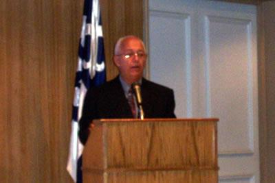 Doctor en Psicología. Francisco García Ucha. Subdirector del Instituto de Medicina del Deporte, Ciudad de La Habana, Cuba.