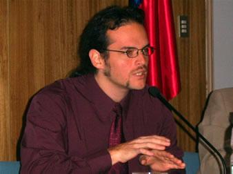 Ignacio Gallardo propone ideas sobre la ética en la Psicología del Deporte.