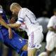 Agresión de Zidane Zidane a Materazzi en Copa Mundial 2006.