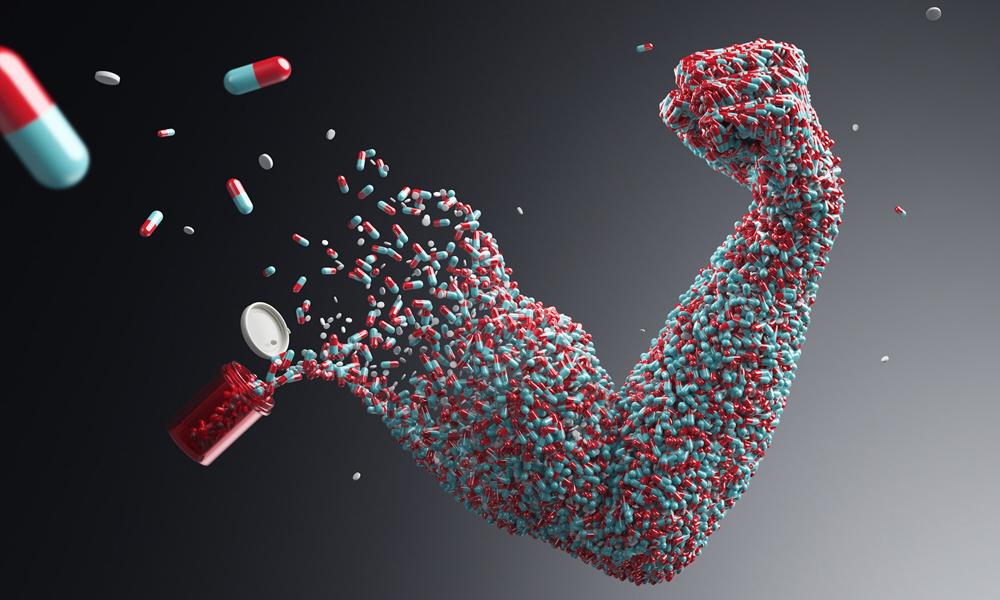 El dopaje es el uso de sustancias o métodos potencialmente peligrosos para la salud de los deportistas.